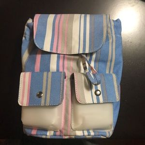 Girls Small Backpack - Purse Style Backpack